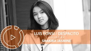 Luis Fonsi - Despacito (Cover by Shakira) #COVERINDO