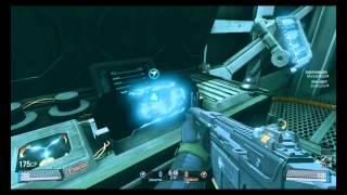 Black Light Retribution Gameplay by [RedNight]