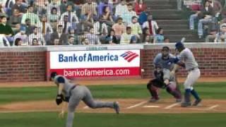 MLB 2K9 PC Kevin Slowey Strikeouts Show