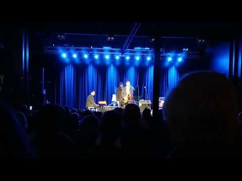 Chris Potter - Body and Soul solo - ColaJazz Festival - Columbia, SC