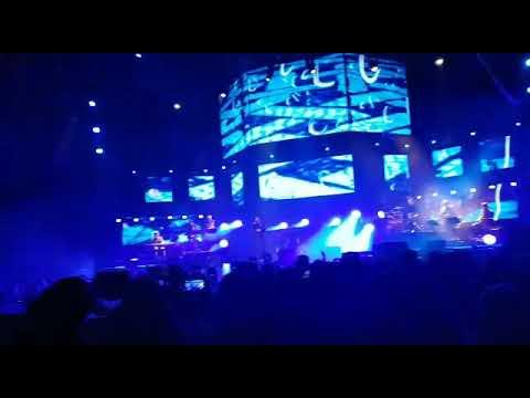 Sabela canta en galego ante máis de 10.000 fans en Madrid