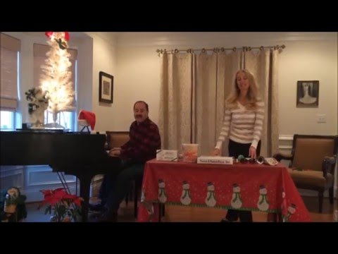 The Contino's Musical Christmas Card 2015