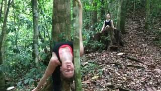 YogaSole Yoga Retreat-Yoga Creativity Video by Ariel Kiley