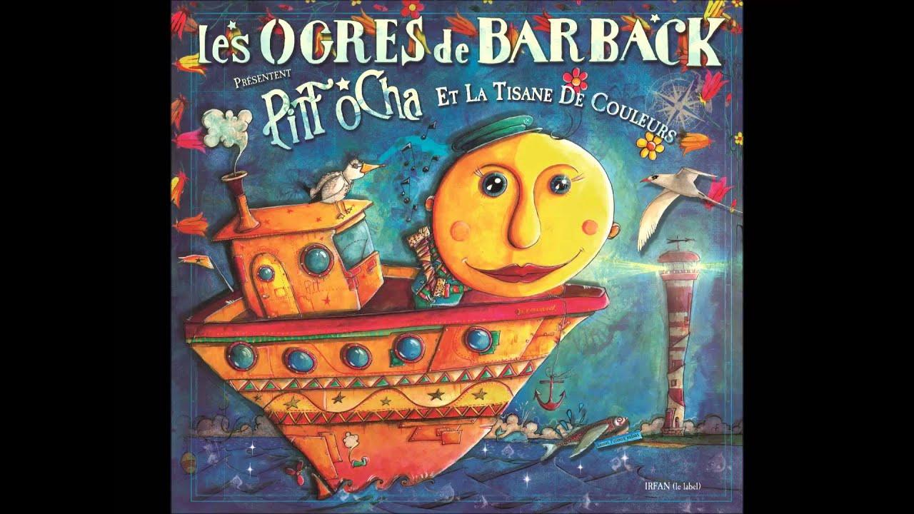 Manu chao petit petit blues album pitt ocha les ogres de barback youtube - Manu chao le petit jardin youtube ...