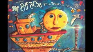 ** Manu Chao ** Petit petit blues - Album Pitt Ocha ( Les Ogres de Barback )