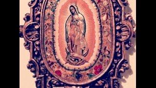 Quae es ista quae ascendit- MANUEL ARENZANA (Maitines a la Virgen de Guadalupe)