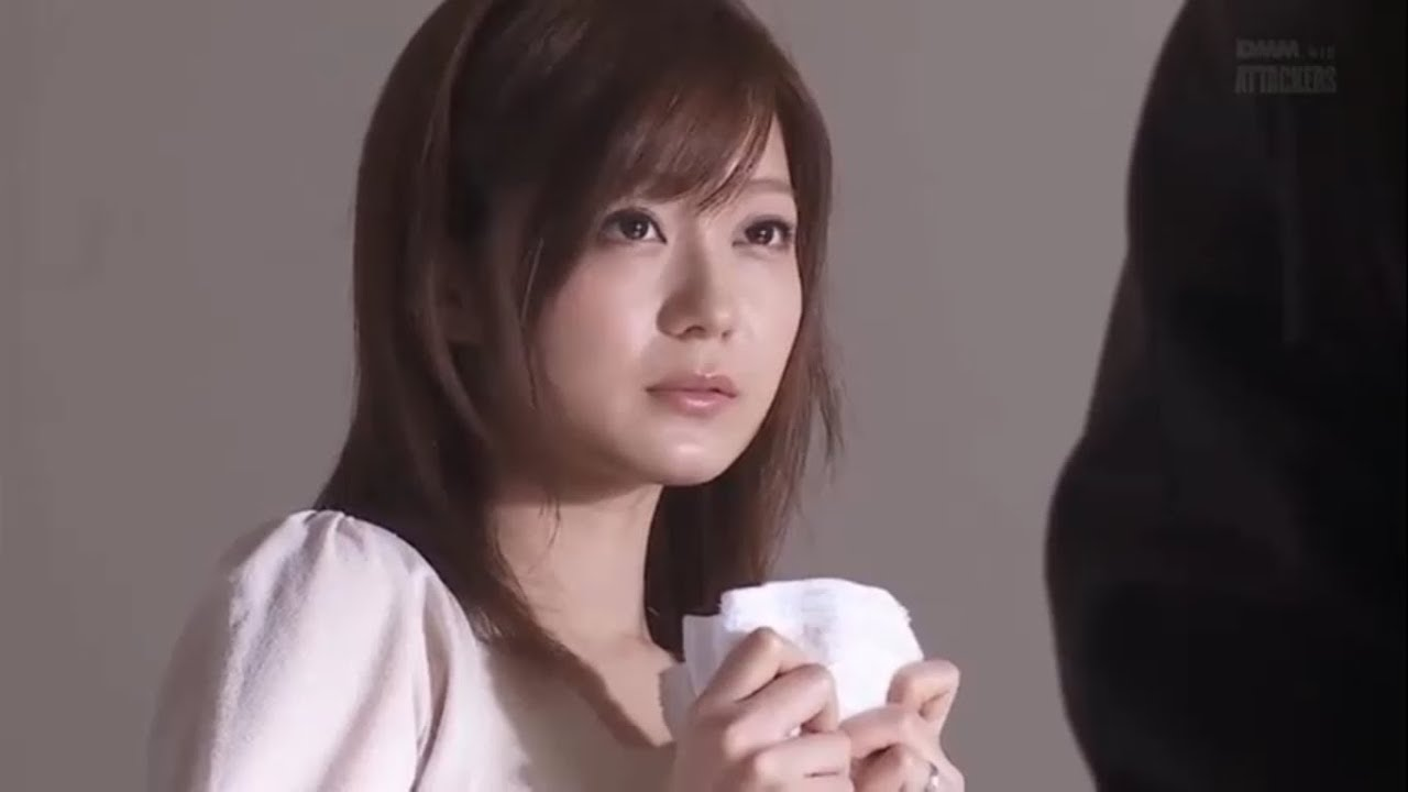 Japan Movie 06 - Rina Ishihara - As We Go - Youtube-3515