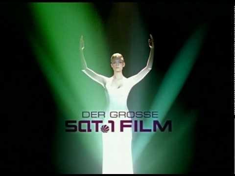 Der Grosse SAT 1 Film - opening theme