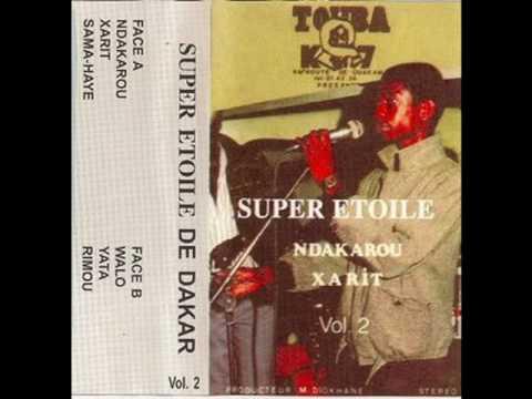 Super Etoile De Dakar - Ndakarou