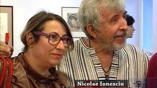 Pogradec/ Ekzpozita Shqiptaro-Rumune   Pikëtakime artistike   Mp3 Yukle Pulsuz  Endir indir Download - MP3.YERAZ.AZ