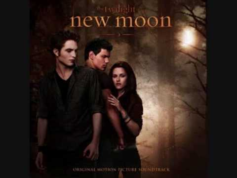 New Moon  Soundtrack 8 Roslyn  Bon Iver & St Vincent + Lyrics