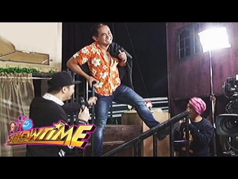 It's Showtime: Home Sweetie Home Set | Mannequin Challenge