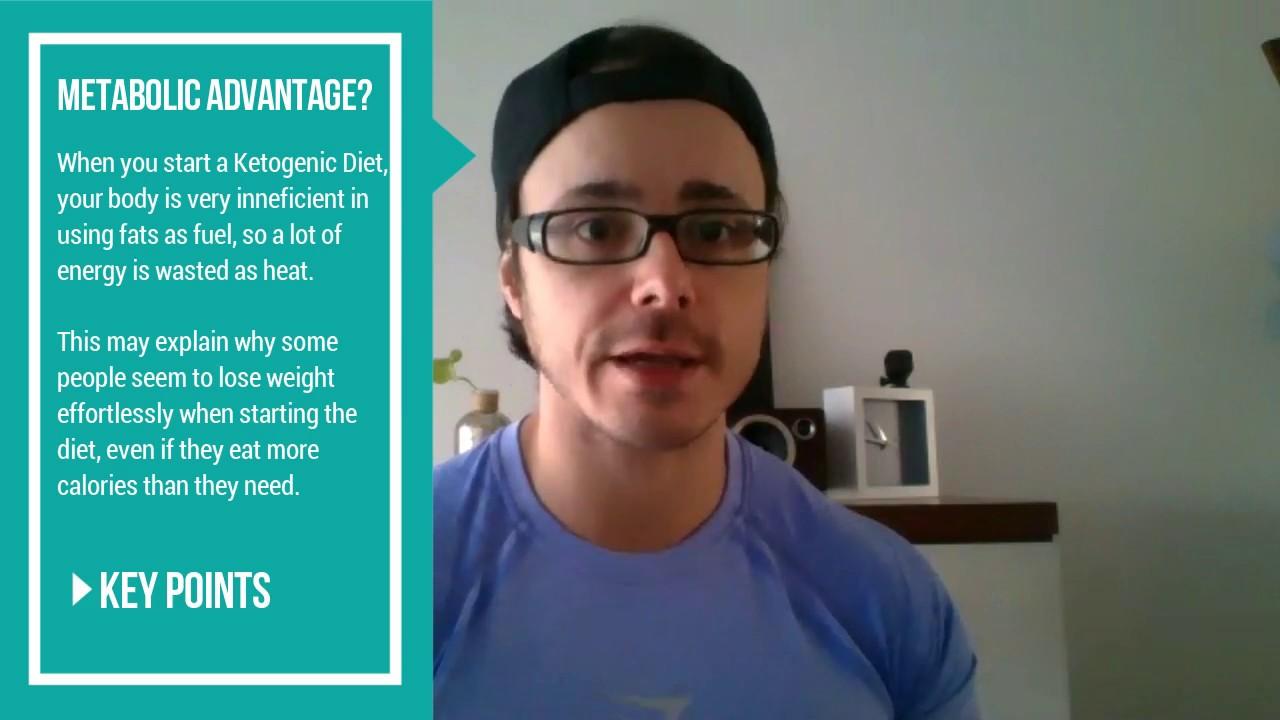 Metabolic Efficiency: Alessandro Ferretti - YouTube