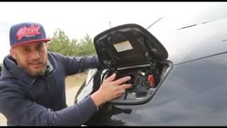 АвтоNews тест-драйв Nissan Leaf.  Программа от 19.05.2017