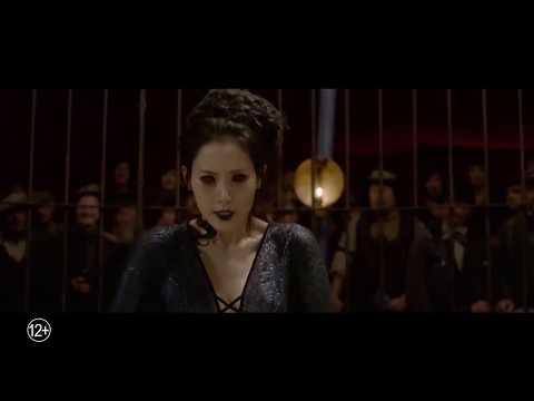 Фантастические твари - Преступления Грин де Вальда — Русский трейлер #2 2018
