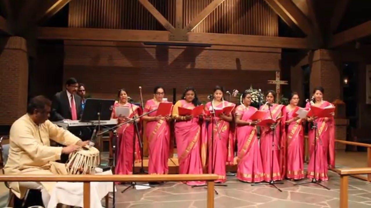 VIDEO: Ega manu deva by Choir