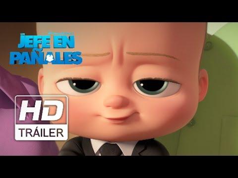 Un Jefe en Pañales | Trailer Oficial Doblado | Solo en cines