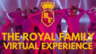 Download A TOUCH OF PINK | THE ROYAL FAMILY VIRTUAL EXPERIENCE - Iconic Edition