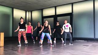 We can do better choreo zumba fitness - Matt Simons