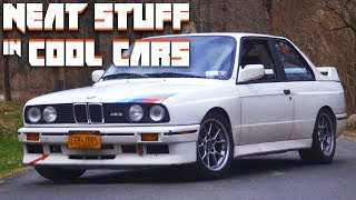 The E30 BMW M3 Is Exactly As Amazing As You Think It Is  - NSICC
