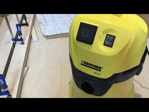 How To Make Reusable Karcher Vacuum Cleaner Bag