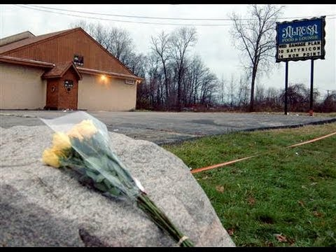 Dana McKenzie - Club Where Dimebag Was Killed on Sale for $1.3 Million