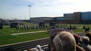 Champlin Park Marching Rebel - Youth in Music 2015 Class A Champions
