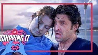Meredith and Derek's Saddest Moments on Grey's Anatomy