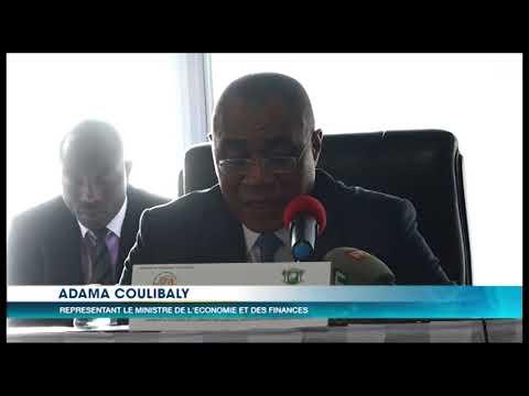 Côte d'Ivoire: Lancement de la certification globale du Trésor public