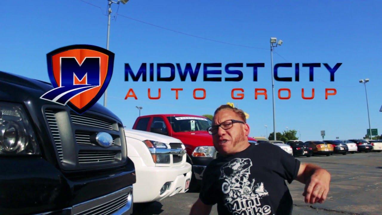 Midwest Auto Sales >> Official Midwest City Auto Sales Group Commercial
