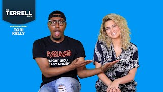 TORI KELLY sings Disney, Her Favorite Deep Cut From Her Albums & Tells How She Almost Quit Music!