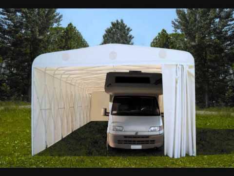 coperture camper coperture per camper copertura camper coperture piazzali, coperture ...