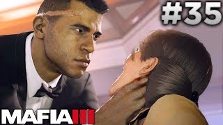 Mafia 3 Walkthrough - Mission #35 - Kill Olivia Marcano