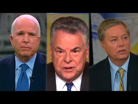 War Hungry Conservatives Attack Obama For Showing Restraint