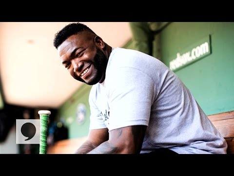 From Somewhere: David Ortiz