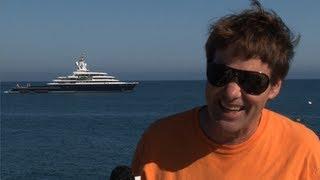 Russian Billionaire Abramovich Mr. Malibu Luna Yacht Movie