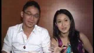 Walau Cerai, Pasha & Okie Agustina Kompak Didik Anak - Cumicumi.com