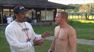 5150 Fightwear Presents - Justin Smitley vs. Tony Boyle - Rebel Fighter