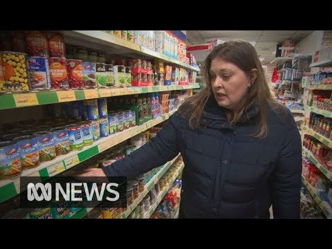 Brexit preppers taking matters into their own hands | ABC News