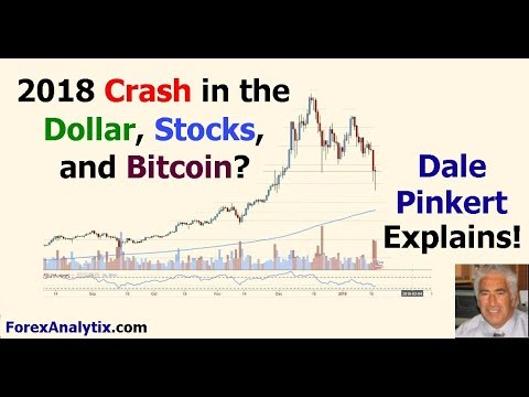 2018 Crash in the Dollar, Stocks, Oil & Bitcoin? Dale Pinkert Explains (and Sings...)