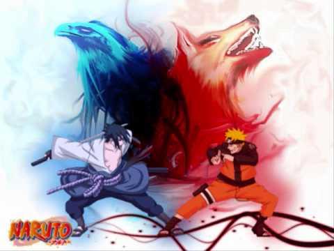 Seishun Kyosokyoku (Naruto theme song 5)