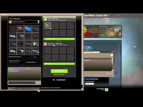 Cs go trade up to knife cs go ducky