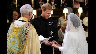 Что запрещено делать Меган Маркл после свадьбы с принцем Гарри