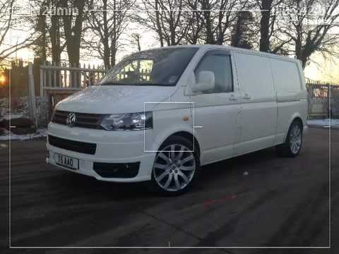 vw t5 face lift youtube. Black Bedroom Furniture Sets. Home Design Ideas