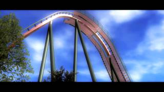 Borealis .:RCT3:. Trailer HD
