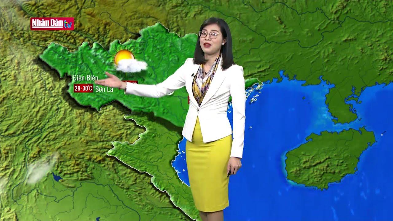 Dự báo thời tiết hôm nay và ngày mai 9/3 | Dự báo thời tiết đêm nay mới nhất | Thông tin thời tiết hôm nay và ngày mai