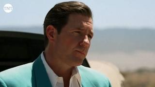 Bugsy Bets Big on Las Vegas | Mob City | TNT