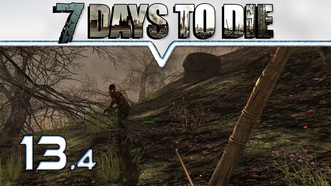 7 Days To Die Kohle