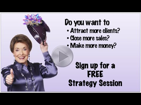 Anne Barab FREE Strategy Session