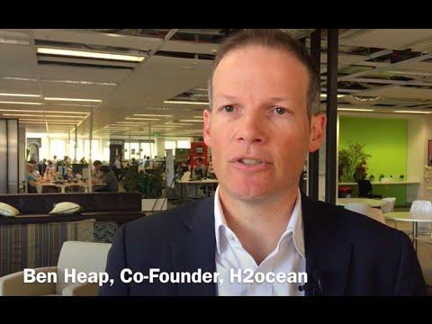 H2Ocean IPO: Investing in Global FinTech Startups